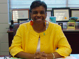Shirley J. Miller